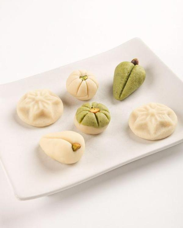 Marzipan (Almond Paste Confection)