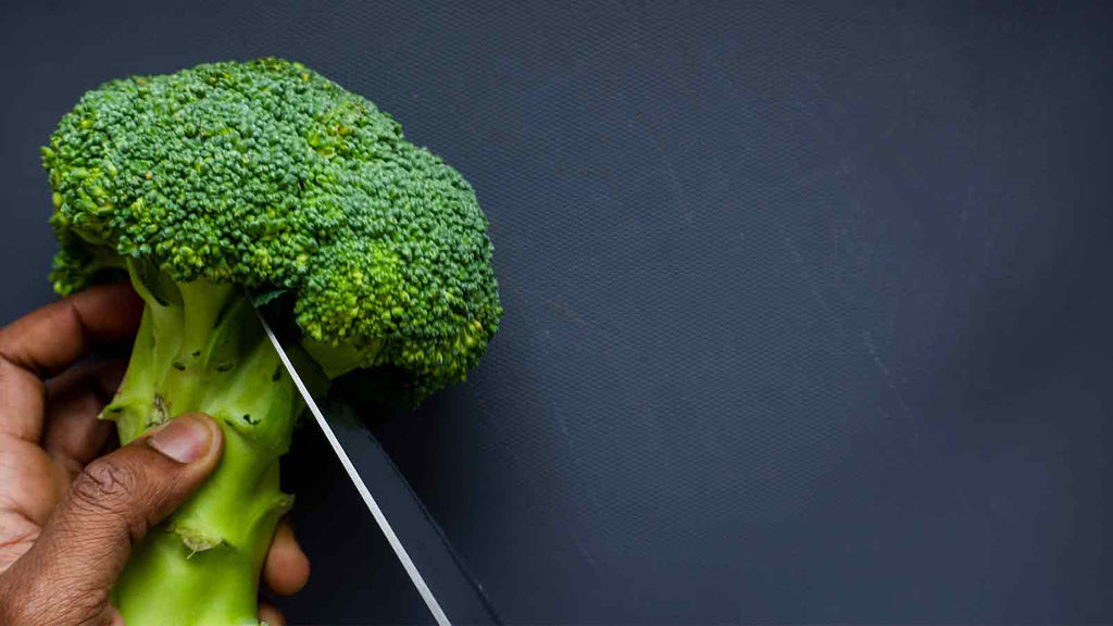 tips for grilling broccoli