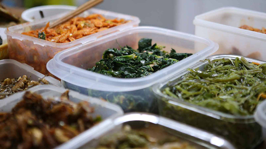 healthy meals for busy people