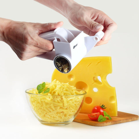 Orblue Rotary Cheese Grater