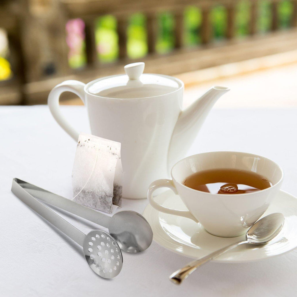 Tea Bag Squeezer, Extract Every Drop of Tea Flavour