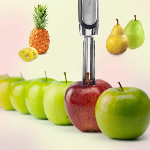 Stainless Steel Apple Corer