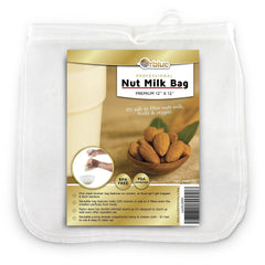 Fine Mesh Nut Milk Bag