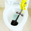 Image of Orblue Toilet Brush with Holder