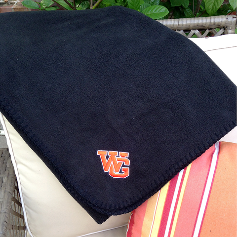 WG Black Fleece Stadium Blanket