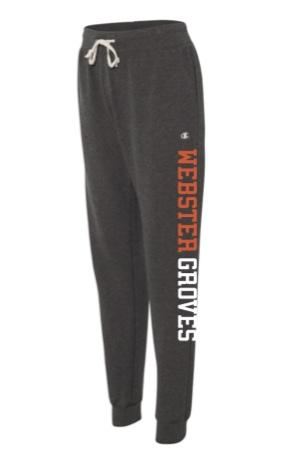 Clear the Shelves! 50% Off Sale Pants-Sweatpants/Jogger - Webster Groves - Gray