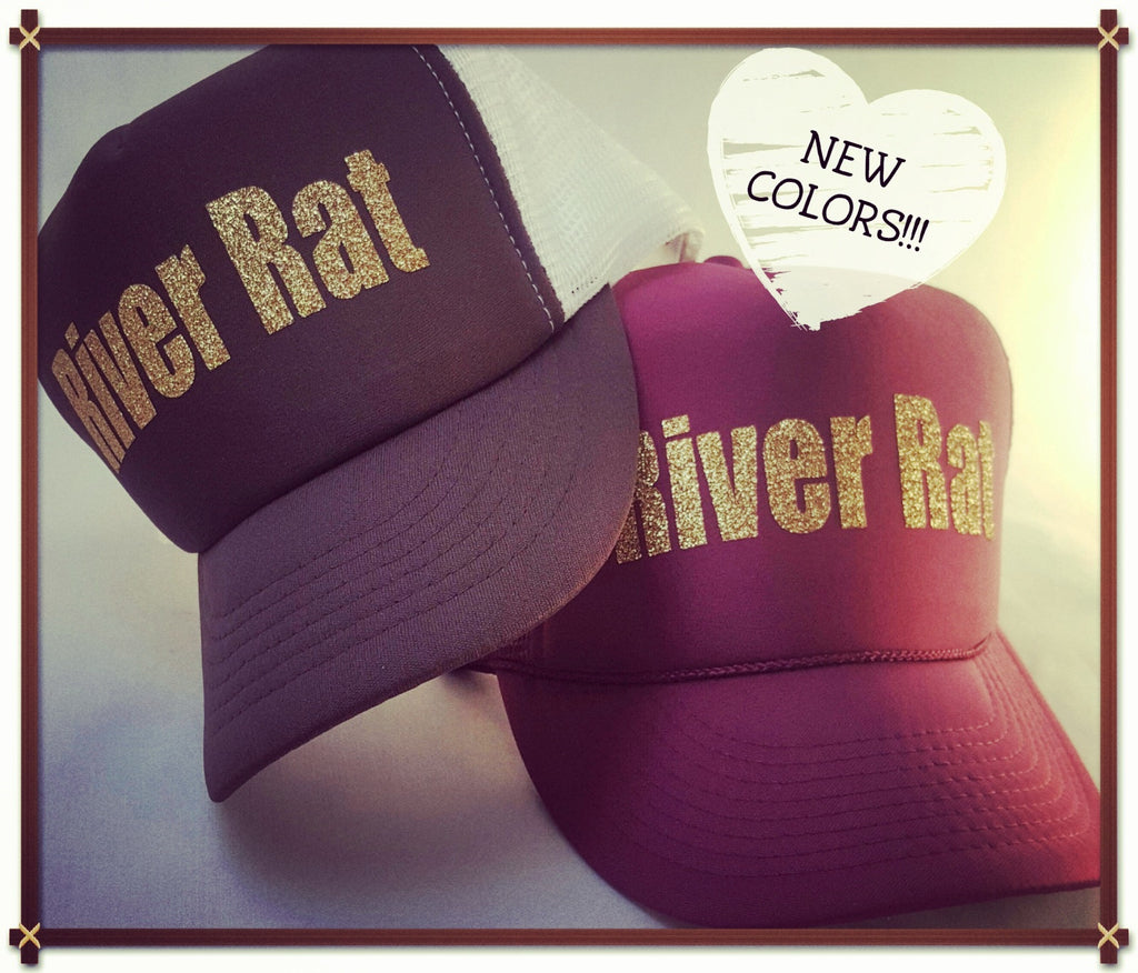 New Changes to the River Rat Truckers!!!