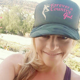 Forever a Country Gal Trucker Hat -  - Sweet or Spicy Apparel - 4