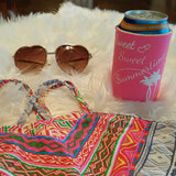 Sweet Sweet Summertime Koozie -  - Sweet or Spicy Apparel - 2