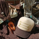 Tribal Arrows Trucker Hat