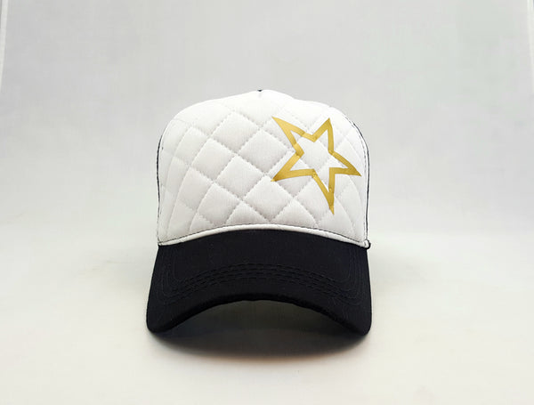 Star Trucker Hat