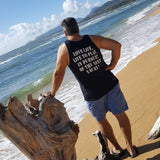 DESERT, BEACH, FOREST, LAKE Men's Tank