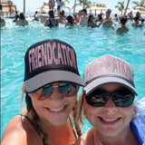 FRIENDCATION Trucker Hat