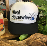 REAL HOUSEWIVES OF PLACER COUNTY Trucker Hat