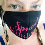 Spread Kindness Mask