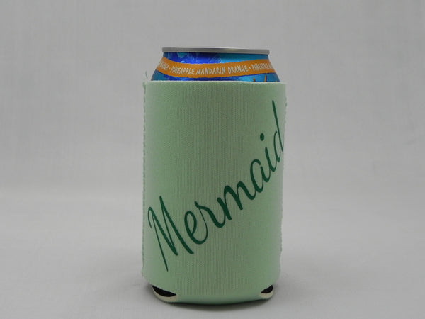 Mermaid Koozie -  - Sweet or Spicy Apparel - 3