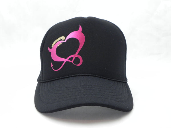 Sweet or Spicy Trucker Hat -  - Sweet or Spicy Apparel - 1
