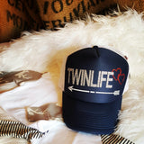 TWINLIFE Trucker Hat -  - Sweet or Spicy Apparel - 4
