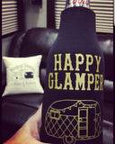 HAPPY GLAMPER Zippered Bottle Coolie