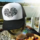 Tribal Tree of Life Trucker Hat
