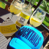 COCKTAILS Trucker Hat