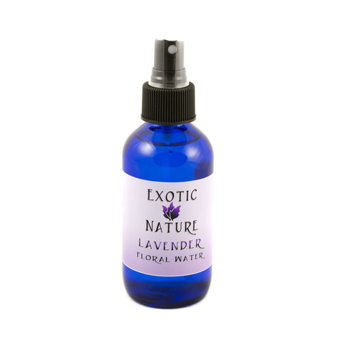 Exotic Nature Lavender Floral Water