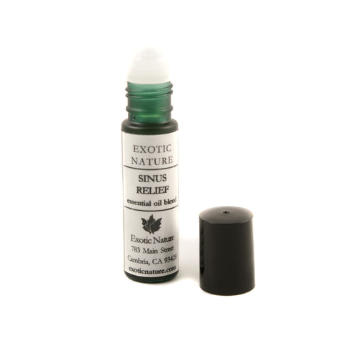 Exotic Nature Sinus Relief Blend