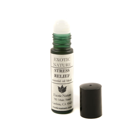 Exotic Nature Stress Relief Blend
