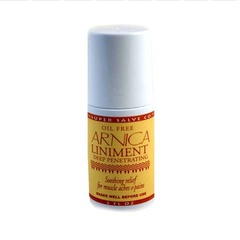 Super Salve Arnica Liniment