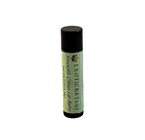 Exotic Nature Smooth Citrus Lip Balm