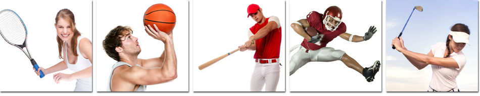 LEGEND ARM IMPROVES SPORT PERFORMANCE