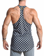 Synapse Stringer Tank Top
