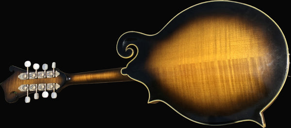 """The Mixson"" Relic All Solid Wood F Style Mandolin"
