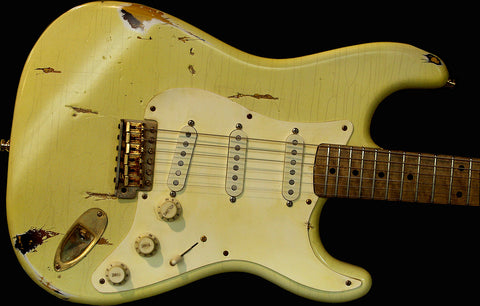RetroVibe® Number 12 '56 Spec Fender Strat Custom Shop