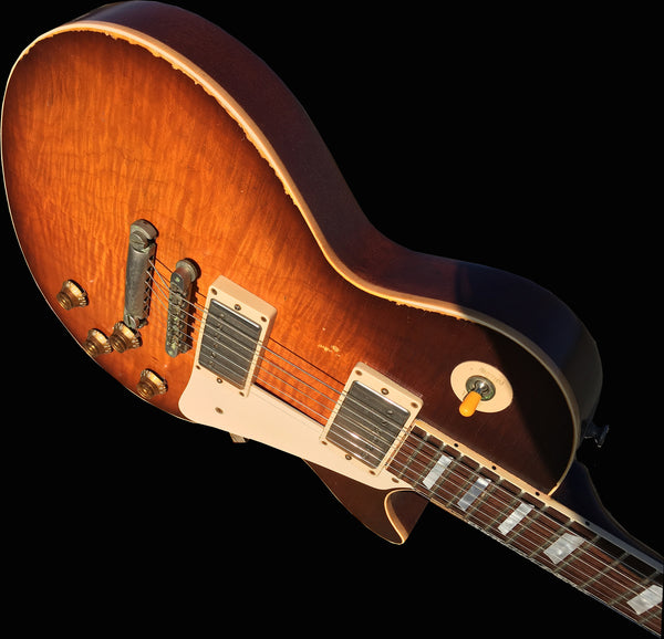 RetroVibe Number 3 - Gibson Historic 1958 Les Paul Standard