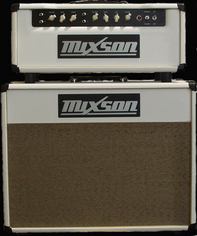 Mixson Delta Charlie Thirty Combo Guitar Amplifier