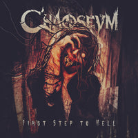 CD: First Step To Hell