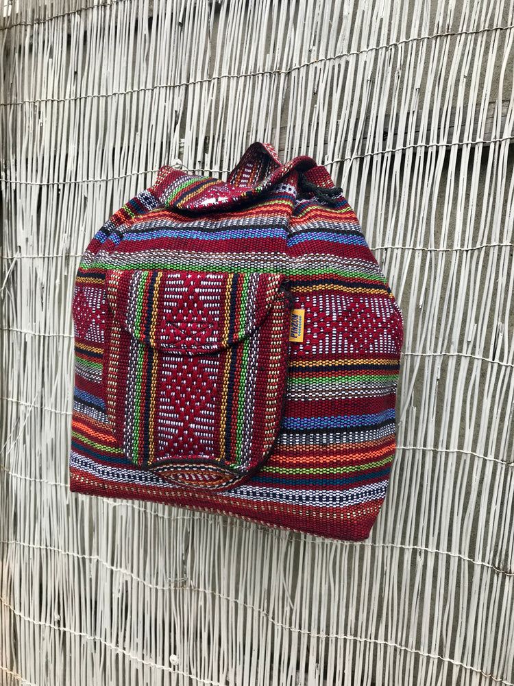 Large Pinzon Backpack