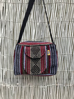 Small Pinzon Shoulder Bag