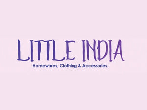 LITTLE INDIA - GIFT CARD (Electronic)