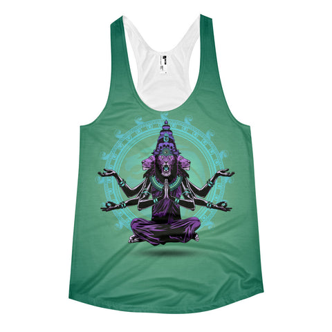 Summer of the Occult Women's Tank