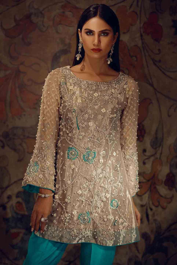 MASURI ORGANZA SHIRT-Phatyma Khan-[Luxury_Pret]-[Pakistani_Fashion_Desginer]-[Women_Fashion_Brand]