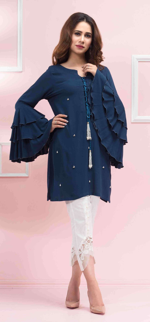 BLUE FRIL-Phatyma Khan-[Luxury_Pret]-[Pakistani_Fashion_Desginer]-[Women_Fashion_Brand]