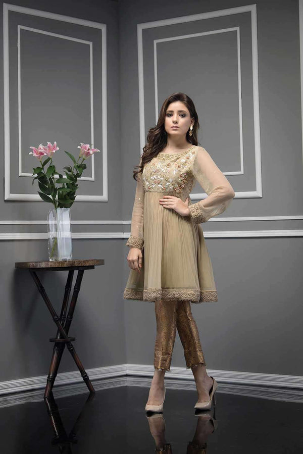 OLIVE ALLURE - Ready To Deliver-Phatyma Khan-[Luxury_Pret]-[Pakistani_Fashion_Desginer]-[Women_Fashion_Brand]