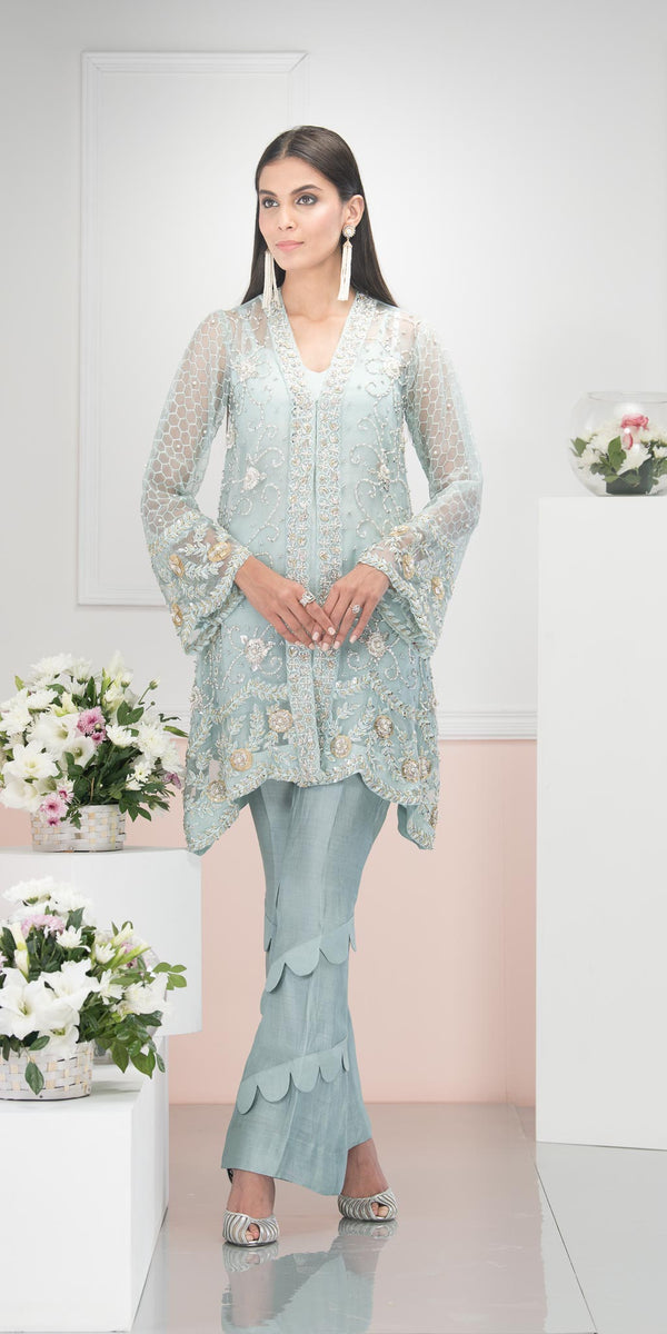 SPLENDID AQUA-Phatyma Khan-[Luxury_Pret]-[Pakistani_Fashion_Desginer]-[Women_Fashion_Brand]