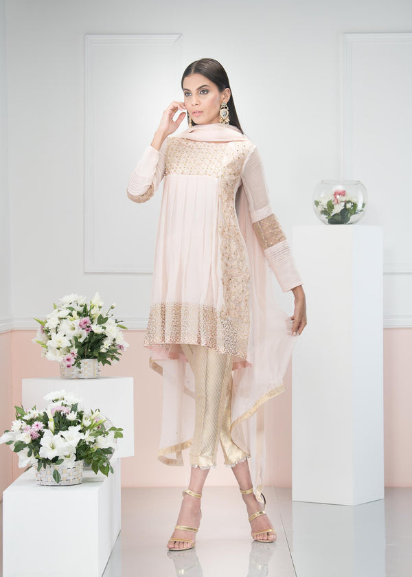 PEACH ICE-Phatyma Khan-[Luxury_Pret]-[Pakistani_Fashion_Desginer]-[Women_Fashion_Brand]