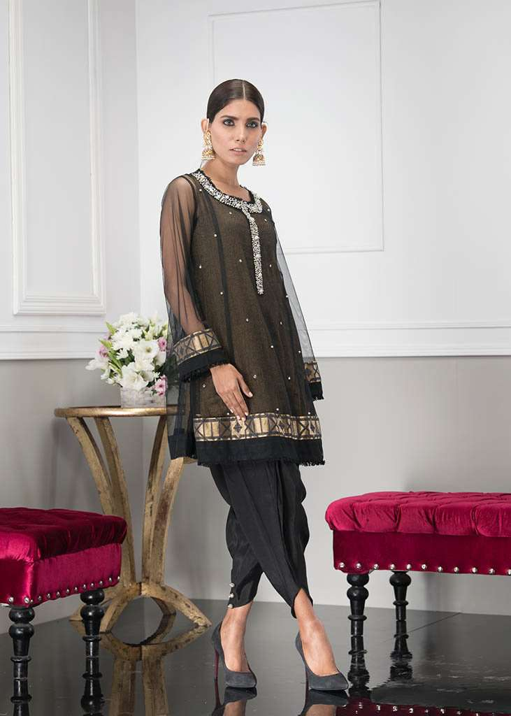 MIDNIGHT BLACK-Phatyma Khan-[Luxury_Pret]-[Pakistani_Fashion_Desginer]-[Women_Fashion_Brand]