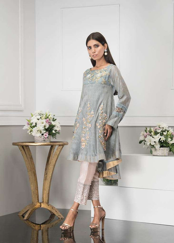 ASH LIT GREY-Phatyma Khan-[Luxury_Pret]-[Pakistani_Fashion_Desginer]-[Women_Fashion_Brand]