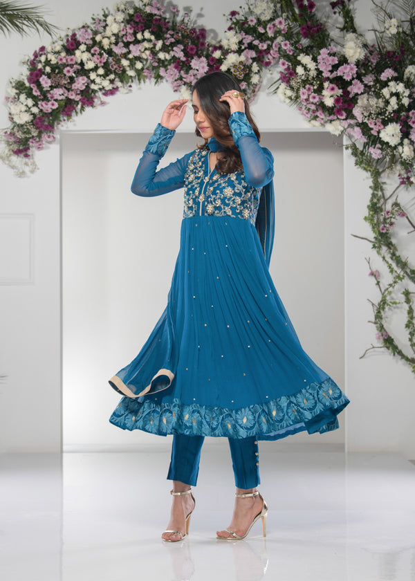 IRISH BLUE-Phatyma Khan-[Luxury_Pret]-[Pakistani_Fashion_Desginer]-[Women_Fashion_Brand]