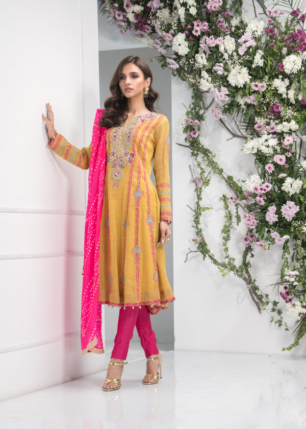MUSTARD BLUSH-Phatyma Khan-[Luxury_Pret]-[Pakistani_Fashion_Desginer]-[Women_Fashion_Brand]
